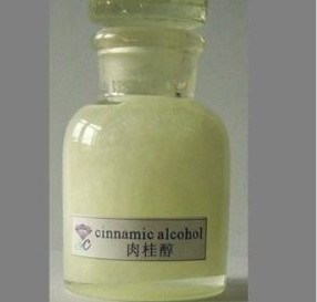 Flavoring Cinnamic Alcohol/Cinnamyl Alcohol pictures & photos
