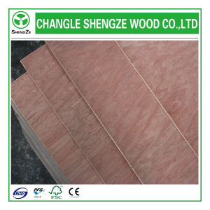 Bb/Bb, BB/CC High Quality Plywood for Furniture pictures & photos