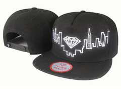 2013 Super Hot Diamond Brand Snapback Hats