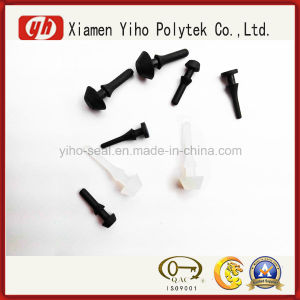 Best Quality Black EPDM50 Rubber Washer / Damping Rubber pictures & photos