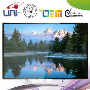 """Wall Mounted Super Slim 50 """" Smart LED TV pictures & photos"""