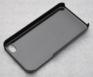 Carbon Fiber Case for iPhone pictures & photos