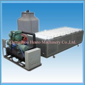 The Advanced Automatic Ice Making Machine pictures & photos