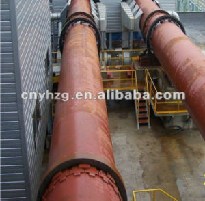Rotary Kiln for Calcining Petroleum Coke (50-500tpd) pictures & photos