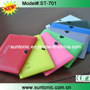 "Most Hotselling 7"" Android Tablet PC with Good Price"