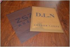 Suit Cover Garment Bag Clothes Bags Non-Woven Zipper Bag pictures & photos
