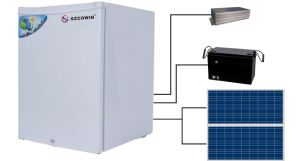 47L Mini Solar Refrigerator (CSR-50-300) pictures & photos