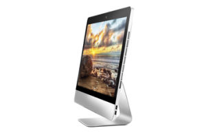 All in One PC, 21.5 Inch, Sliver/Black/White/Blue/Red Colorful Case, Super Slim 10mm Only, Powered by Intel I5 CPU pictures & photos