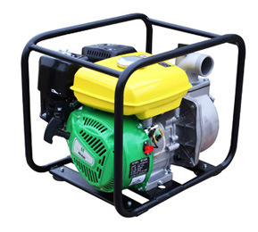 Drainage Irrigation 3 Inch Pump Portable Water Pump