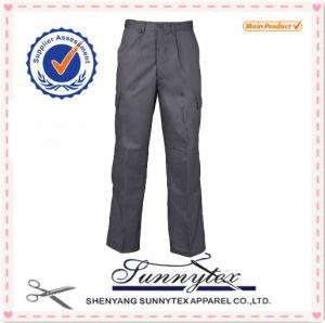 2017 Tc Multipocket Usful Cargo Pants Men Uniform pictures & photos