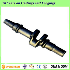 Carbon Steel Forging Parts for Truck pictures & photos