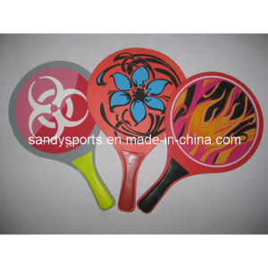 High Quality Beach Racket Set /Beach Paddle Set pictures & photos