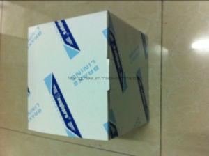 Brake Lining for Korea Hino Truck Yutong Bus, Dawoo Bus, with Semi Matal, Ceramic Asbestos Free Material pictures & photos