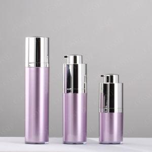 5ml 10ml 15ml Airless Pump Airless Facial Cream Bottles pictures & photos