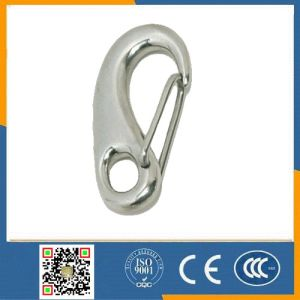 Stainless Steel Olive Snap Hook pictures & photos