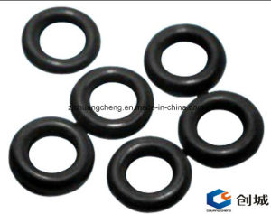 OEM Rubber Products Silicone O-Ring