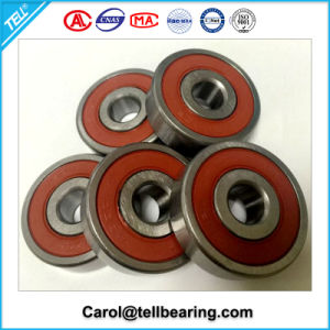Deep Groove Ball Bearing, Ball Bearings with Spare Parts