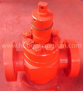 Oil Pipeline Valves API6a Gate Valve
