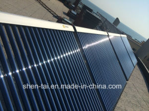Vacuum Tube Solar Collector pictures & photos