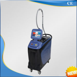 1064nm 532nm Picosecond ND YAG Laser Pulsed Laser pictures & photos