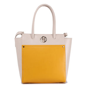 Top Quality Fashion Designer Ladies PU Tote Handbags (C70987) pictures & photos