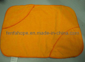 Microfiber Cloth for Pet (11NFF835) pictures & photos