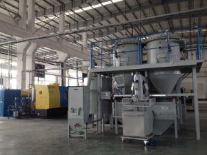 Central Filtration System (OPF)