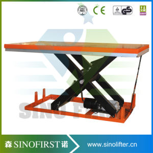 Workshop Plant 2000lb Durable Lifting Tables Equipment pictures & photos
