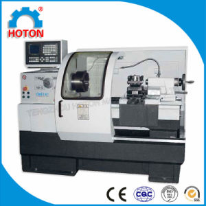CNC Lathe Machine With CE Approved (CK6141 CK6146) pictures & photos
