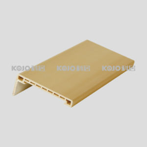 Environmental Protection WPC Door Frame Architrave (G2-8510) pictures & photos