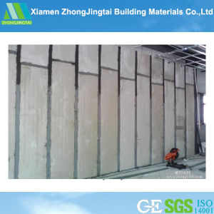Prefabricated Insulated Concrete Polyurethane Foam Ceiling Panels pictures & photos
