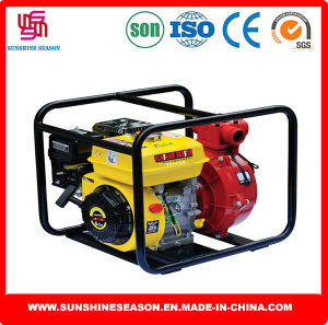 Shp20 High Pressure Gasoline Water Pumps for Agricultural Use (SHP20) pictures & photos