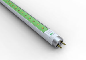 Integrated 60cm 90cm 120cm 10~18W T8 LED Fluorescent Tube Light 2700~8000k