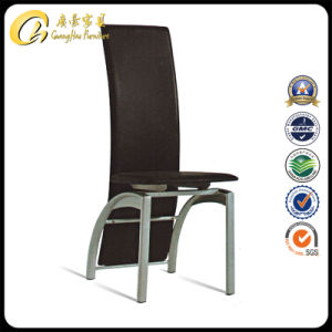 Durable Leather Dining Chair (F-011)