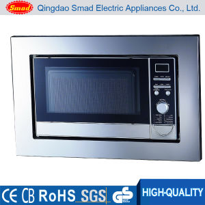 Domestic Built in Microwave Oven pictures & photos