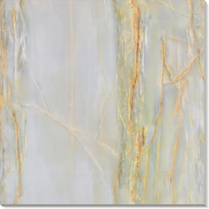 Super Glossy Glazed Copy Marble Tiles (PK6165) pictures & photos