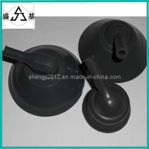 Auto Strong Press Rubber Cap Mould (SJ-Auto-6)