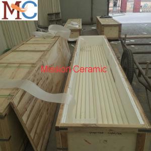 Industrial Furnace Klin Alumina Ceramic Roller pictures & photos