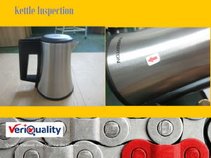 The Most Cost Saving Inspection and QC Service for Kettle pictures & photos