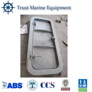 Class B15 Singleleaf Fireproof Marine Interior Door pictures & photos