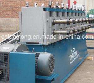 Hydraulic Steel Reinforcement Roll Forming Machine for PVC Windown and Door pictures & photos