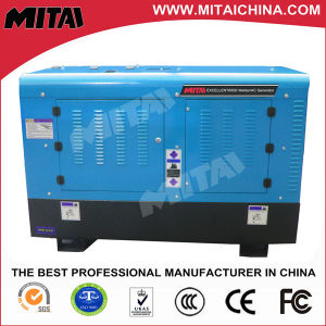 500 AMPS DC National Welding Machine Supply for Pipeline Welding pictures & photos