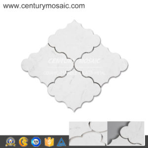 Century a Class Home-Use Waterjet Marble Mosaic Tile