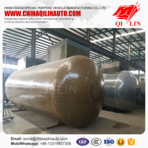 Cheap Price Double Layer Underground Oil Storage Tank pictures & photos