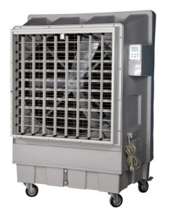 Portable Air Evaporative Cooler /Air Cooling Fan/ Air Coolers pictures & photos