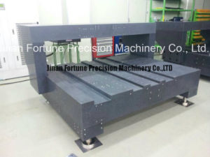 High Precision Granite Mechanical Components for Precision Machine pictures & photos
