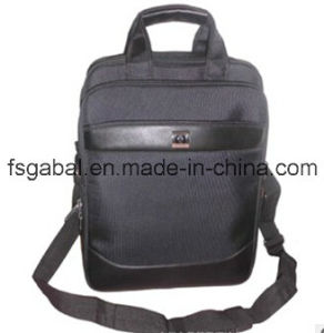 "14"" Durable Laptop Mac Backpack Bag pictures & photos"