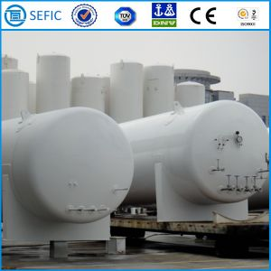 High Quality Industrial Liquid CO2 Storage Tank (CFL-20/2.2) pictures & photos