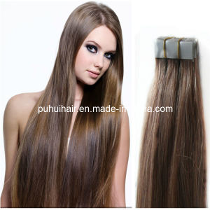 Remy Taped Human Hair Extension/Brazilian Hair