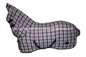Summer Horse Rug Horse Blanket Breathable pictures & photos